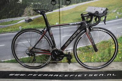 Zannata Z88 Full Carbon Dames,Heren,Jeugd 50cm XS  Shimano 105 R 7000 NIEUW Van 2395,- voor 1495,-
