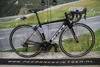 Zannata Z82 Full Carbon Dames,Heren,Jeugd 46cm XS  Shimano 105 R 7000 NIEUW Van 2395,- voor 1495,-