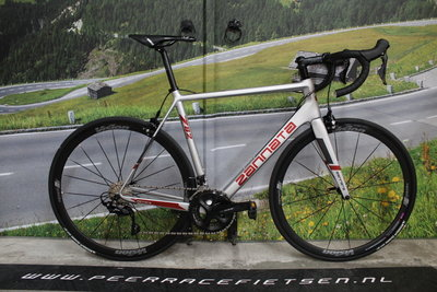 Zannata Z82 Maat L 55cm Nieuw Shimano 105 R7000