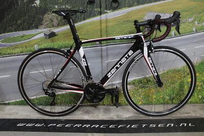 Zannata Z88 Full Carbon 52cm Shimano 105 R7000 Nieuw