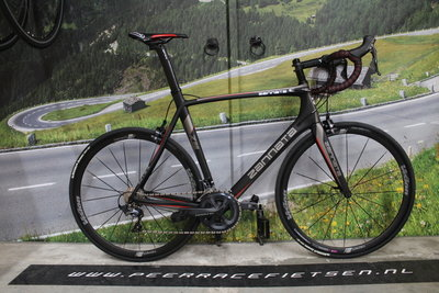 Zannata Z88 Full Carbon 60cm XXL Shimano Ultegra R8000 Nieuw
