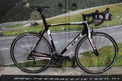 Zannata Z88 Full Carbon Shimano Ultegra DI2 R8000 XL 58cm Nieuw