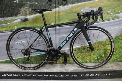 Zannata Z82 Full carbon Nieuw 45cm XS Shimano 105 R7000
