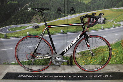 Stevens San Remo Heren Racefiets 62cm Tiagra ZGAN!!!