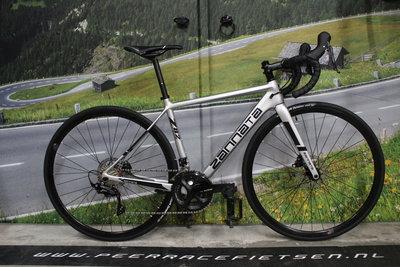 Zannata Z82 Disc Full Carbon Shimano 105 R7000 Maat xs 45cm Nieuw