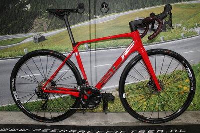 Superior Elite Full carbon Gravel/weg/racefiets Shimano 105 Maat M 48cm Nieuw