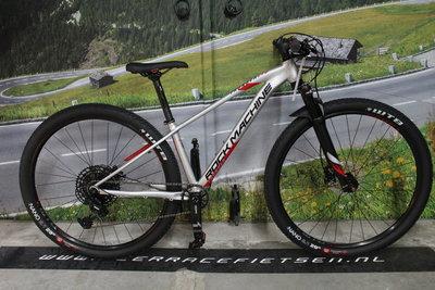 Rockmachine  MTB 29 Inch 34cm Sram Sram SX Nieuw