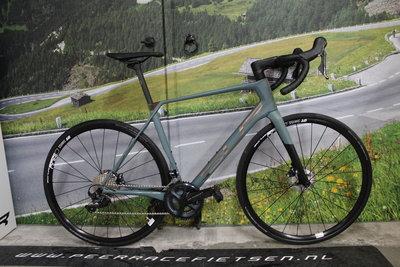 Superior X-Road Team Issue  Disc Shimano Ultegra Full Carbon Alle maten NIEUW