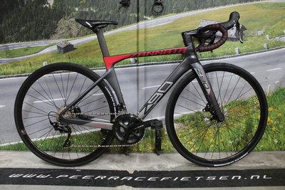 Zannata Z90 full carbon Maat S Shimano 105 NIEUW MODEL 2021