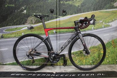 ZANNATA Z90 Full carbon Maat M 52cm Ultegra NIEUW Model 2021