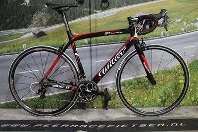 Wilier GTR Full carbon Shimano 105 56cm Nieuwstaat