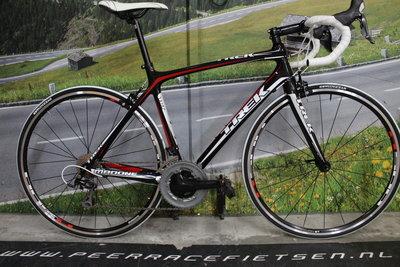 Trek Madone  Full carbon 52cm Shimano 105 ZGAN