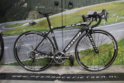 Sensa Gulia Full carbon Shimano Dura Ace 50cm   ZGAN