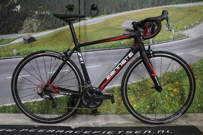 Zannata Z81 Full carbon Shimano Ultegra 52cm ZGAN