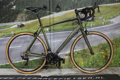 Zannata Z25 Shimano 105 2x11 55cm