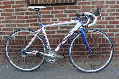 Onwijs Gazelle Dames Heren,Jeugd racefiets Tiagra 50cm NIEUWSTAAT EV-31