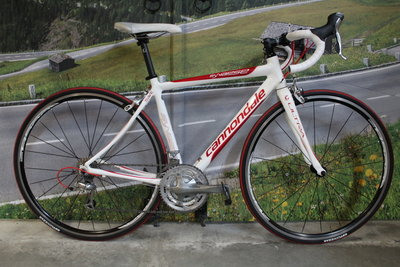 Cannondale Synapse racefiets 48cm Shimano Tiagra