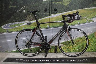 Zannata Z88 XXL 60cm Full Carbon Shimano 105 R7000 Nieuw!!!!