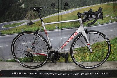 Zannata  Z82 Full Carbon Shimano 105 R7000 Maat XL 58cm Nieuw