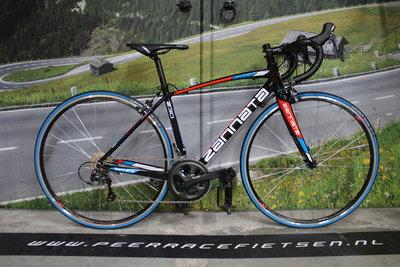 Zannata Z30 Maat XS 45cm Shimano Tiagra Nieuw