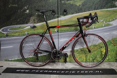 Wilier Triestina Campagnola Athena XL 59cm ZGAN