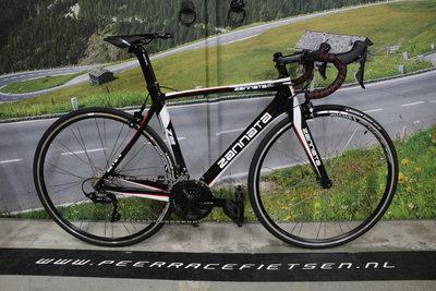 Zannata Z88 Full Carbon Dames,Heren,Jeugd 52cm S  Shimano 105 R 7000 NIEUW Van 2395,- voor 1495,-