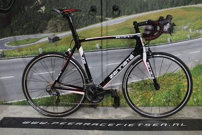 Zannata Z88 Full Carbon Shimano R8000 XXL 60cm Nieuw