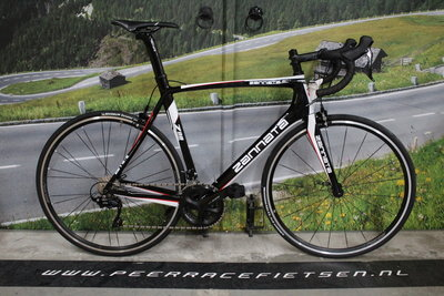 Zannata Z88 full Carbon Shimano 105 R7000 58cm XL Nieuw
