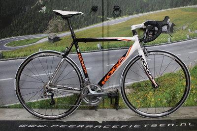 Koga Team Edition Shimano Ultegra 55cm  ZGAN
