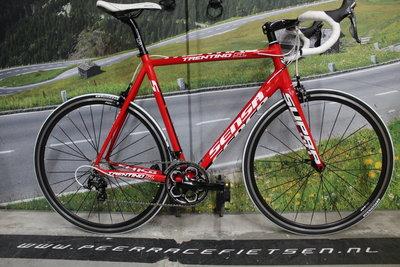 Sensa Trentino Shimano 105 62cm Zgan