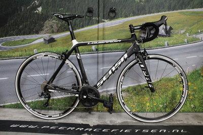 Sensa Lombardia Full carbon Shimano 105   55cm ZGAN