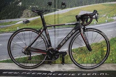 Zannata Z88 Full Carbon Shimano 105 R7000 Maat S 50cm NIEUW