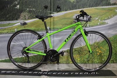 Trek FX 7.3  Race sport fiets Shimano Alivio 38cm ZGAN