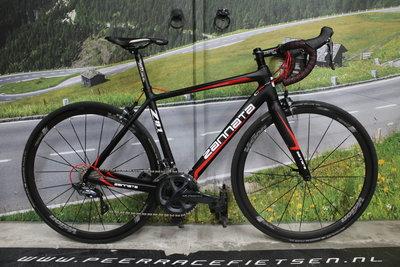 Zannata Z81 Full Carbon Shimano Ultegra 49cm NIEUWSTAAT