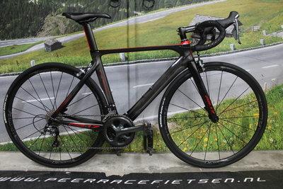 PEER 2.17 Full Carbon Shimano Tiagra 50cm NIEUWSTAAT