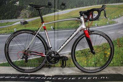 Specialized Allez Shimano 105 54cm NIEUWSTAAT
