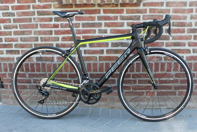 Peer 2.19 Full Carbon Shimano 105 R7000 48cm NIEUW!!!